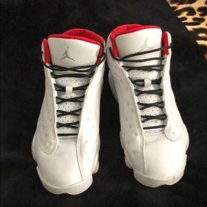 Men's Retro Jordan Sneakers-Great Condition❤️